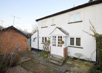 Thumbnail 2 bed semi-detached house for sale in Mill Lane, Godalming