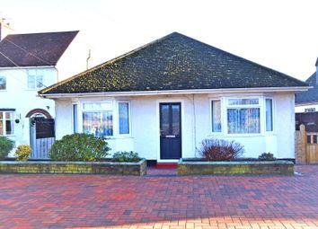 3 bed detached bungalow for sale in Steventon Road, Drayton, Abingdon OX14