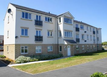 Thumbnail 2 bed flat for sale in Rotha Court, South Shore, Blyth
