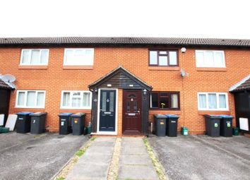 Thumbnail 1 bed property to rent in Oliver Close, Addlestone