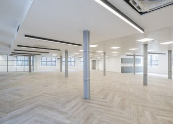 Office to let in Bloomsbury WC1N