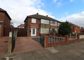 Thumbnail 3 bed semi-detached house for sale in Wicklow Road, Intake, Doncaster, South Yorkshire