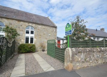 Thumbnail 3 bed semi-detached house to rent in The Old Drill Hall South Street, Falkland, Cupar