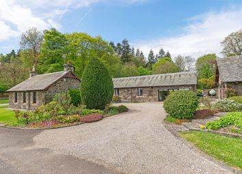 Thumbnail 4 bed bungalow for sale in Manse Cottage, Rhynd, Perth