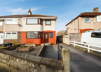 3 bed semi-detached house for sale in Oriel Drive, Liverpool, Merseyside L10