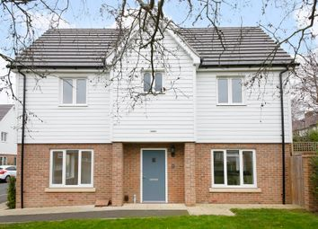 Thumbnail 3 bed end terrace house to rent in Cygnet Close, Orpington