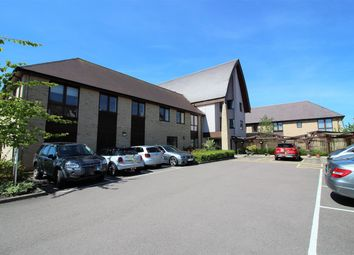 Thumbnail 2 bed flat for sale in Ladyslaude Court, Bramley Way, Bedford
