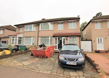 Thumbnail 4 bed semi-detached house to rent in Westlea Avenue, Nth Wat, Watford