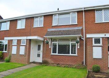 Thumbnail 3 bed terraced house for sale in Fallowfield, Lichfield