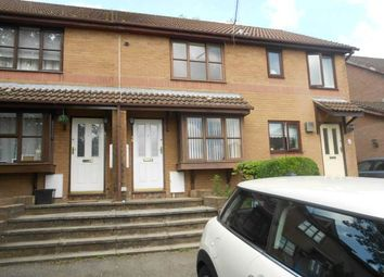 Thumbnail 2 bed terraced house to rent in Clover Court, Ty Canol, Cwmbran
