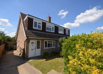 Thumbnail 3 bed semi-detached house to rent in Newchurch Road, Maidstone