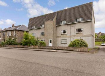 Thumbnail 2 bed flat for sale in Argyll Avenue, Riverside, Stirling, Stirlingshire