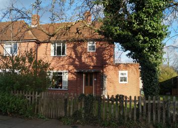 Thumbnail 3 bed end terrace house for sale in Clerkenwell Crescent, Malvern