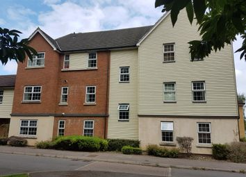 Thumbnail 2 bed flat to rent in Birch Road, Wincheap, Canterbury