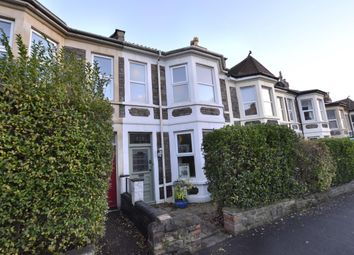 Thumbnail Terraced house for sale in Gloucester Road, Horfield, Bristol