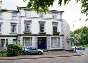 Thumbnail Studio to rent in Nevill Terrace, Tunbridge Wells, Kent