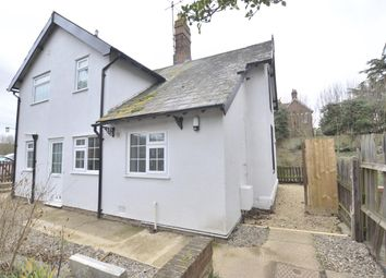 Thumbnail 2 bed detached house to rent in Old Station House, Station Drive, Bredon, Tewkesbury