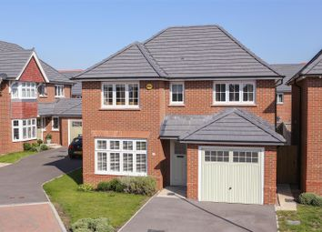 4 bed detached house for sale in Bramley Fold, Sherburn In Elmet, Leeds LS25