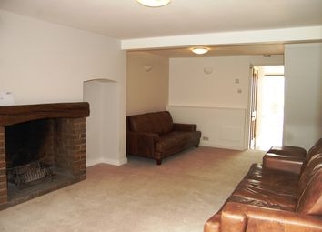 Thumbnail 2 bed end terrace house to rent in Lambourne Square, Essex