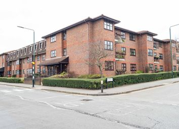 Thumbnail 1 bed flat for sale in Hatherley Crescent, Sidcup