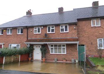 3 bed terraced house to rent in Heronswood Road, Rednal, Birmingham B45