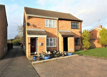 Thumbnail 3 bed semi-detached house for sale in Collingwood Road, Downham Market