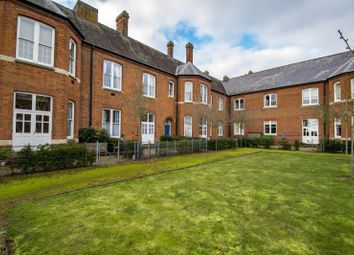 2 bed flat for sale in Ipsden Court, Cholsey, Wallingford OX10