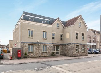 Thumbnail 2 bed flat for sale in West Street, Bedminster, Bristol