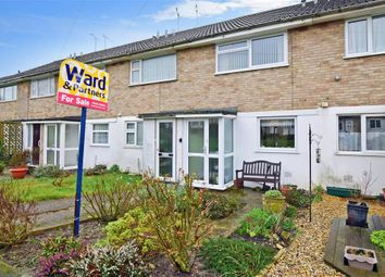 Thumbnail 2 bed semi-detached house for sale in Foxglove Green, Willesborough, Ashford, Kent