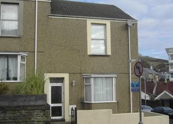 Thumbnail 2 bed property to rent in Norfolk St, Mount Pleasant, Swansea.