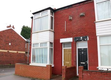Thumbnail 3 bedroom end terrace house for sale in Vine Street, Abbey Hey, Manchester