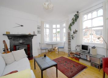 Thumbnail 1 bed flat to rent in Muswell Hill Broadway, London