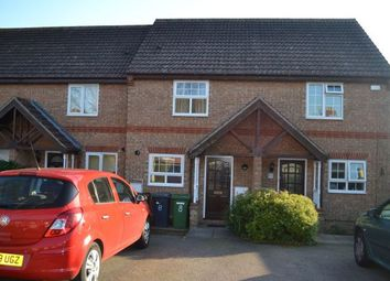 Thumbnail 2 bed terraced house to rent in Park Close, Earls Barton, Northampton