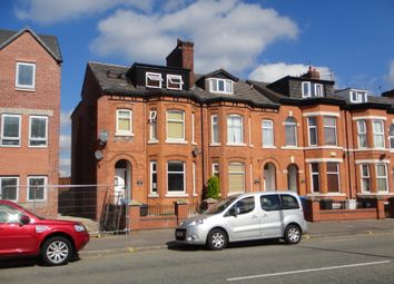 Thumbnail Block of flats for sale in Ashton Old Road, Openshaw