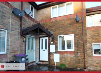 Thumbnail 2 bed terraced house to rent in Dean Court, Henllys, Cwmbran