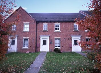 Thumbnail 3 bed terraced house for sale in Rogers Way, Warwick, Warwickshire