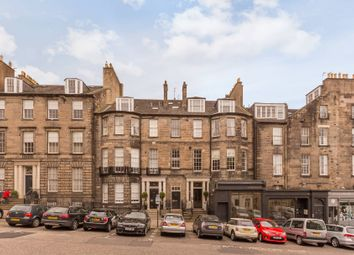 Thumbnail 3 bed flat for sale in North Castle Street, Edinburgh