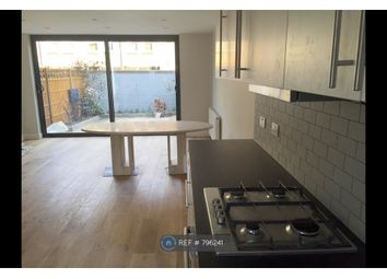 Thumbnail 4 bed terraced house to rent in Culford Road, London