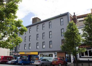 Thumbnail 1 bed flat for sale in Horsefair, Pontefract