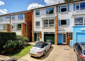 Thumbnail 4 bedroom semi-detached house to rent in Savona Close, London