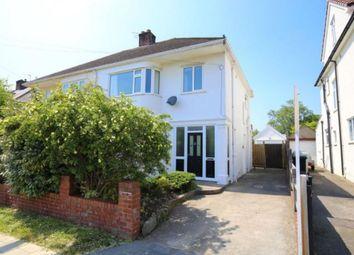 Thumbnail 3 bedroom semi-detached house for sale in Sandyleaze, Westbury-On-Trym, Bristol