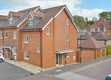 3 bed town house for sale in Old Brewery Way, Horndean, Waterlooville PO8