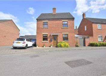 Thumbnail 3 bedroom detached house for sale in Walton Cardiff, Tewkesbury, Gloucestershire