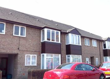 Thumbnail 1 bed flat to rent in Cambridge Road, Dorchester, Dorset