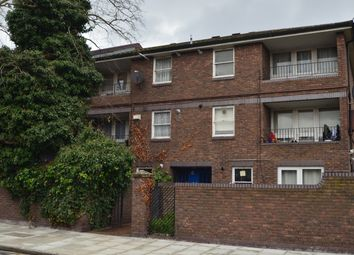 Thumbnail 1 bed flat to rent in Richmond Road, Hackney / London