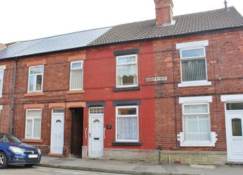 Thumbnail 2 bedroom terraced house for sale in Bishop Street, Sutton-In-Ashfield