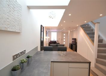 Thumbnail 1 bedroom end terrace house for sale in Diana Street, Roath, Cardiff