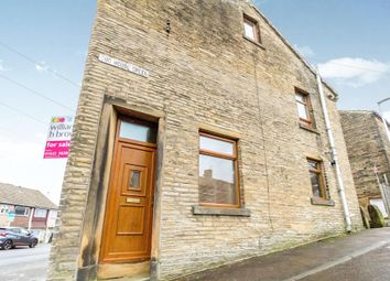 1 bed terraced house to rent in Sod House Green, Halifax HX3