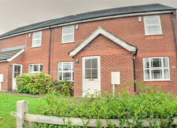 Thumbnail 2 bed terraced house for sale in Spire View, Sleaford