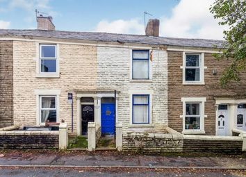 2 bed terraced house for sale in London Terrace, Darwen, Lancashire, . BB3